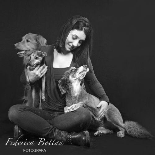Book fotografico con animali