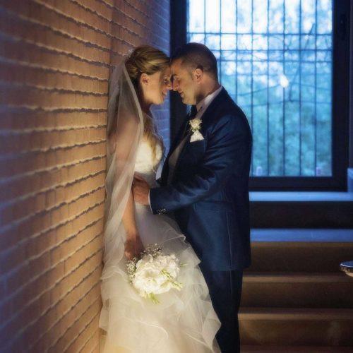 Reportage fotografico Matrimonio